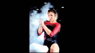 Gymnastic Floor Music - Asi Se Baila El Tango
