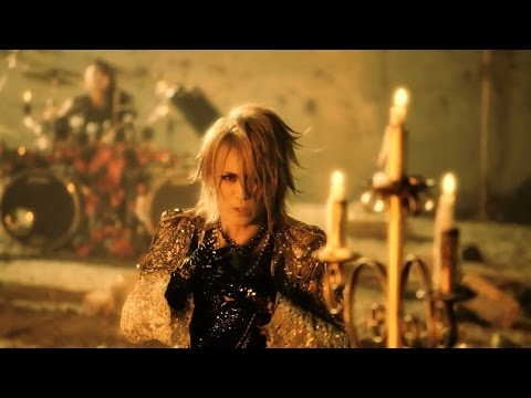 Versailles / Phillia [Official Music Video]