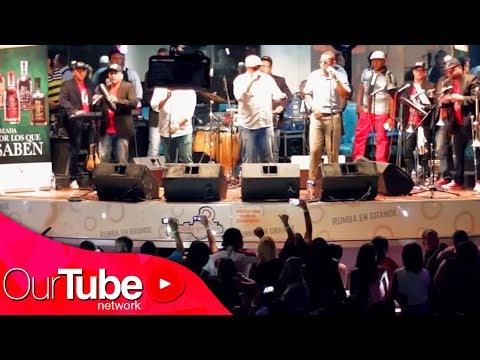 Raquel - La 16 Orquesta ( Vídeo Previo )
