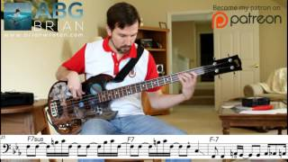 Download Marvin Gaye - What's Happening Brother (Jamerson) - Bass Only MP3 song and Music Video