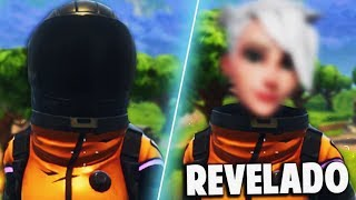 IL FACE DI DARK VANGUARDY ? FORTNITE BATTAGLIA ROYALE CURIOSIties #9