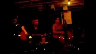 """Shotgun Wedding - """"Lucky One"""" - Coyote Club - Pontiac, MI - March 23, 2007"""