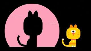 Duggee Cats🐱   International Cat Day!   Hey Duggee