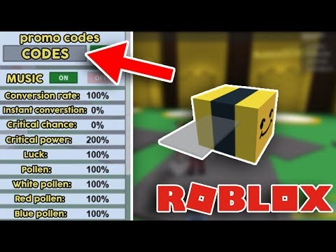 All Bee Swarm Simulator Codes August 2018 Roblox Youtube
