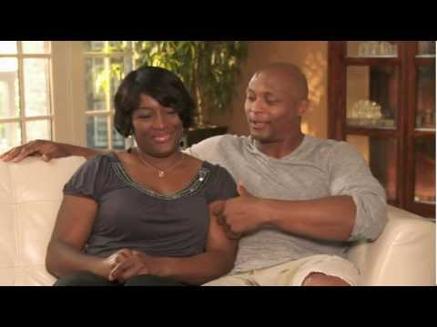Eddie and Tamara George - How Did They Meet?