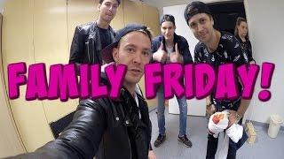 Vlogg | Family Friday!