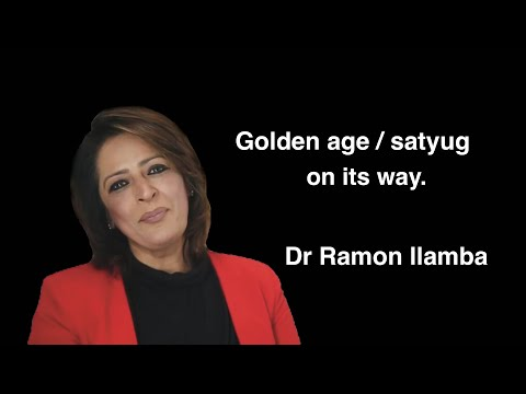 The Golden Age / Satyug On It Way