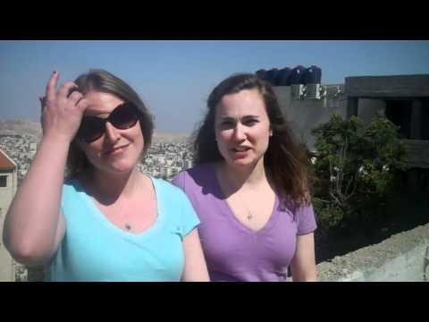 Palestine Summer Encounter (June 17, 2011)