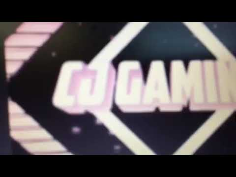 Intro  for CJ Gaming (Screen record to get)