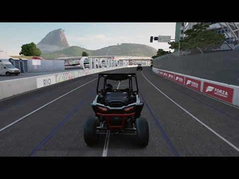 FORZA MOTORSPORT 7 - Tá Difícil! (1080p 60fps Xbox One Gameplay)