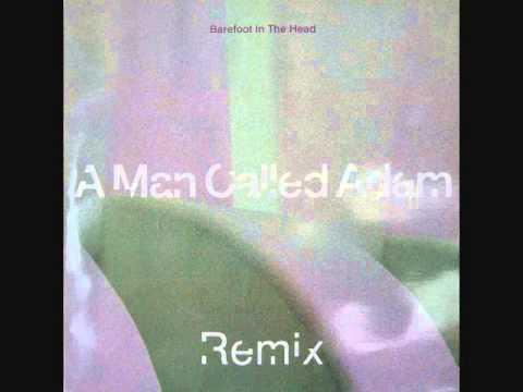 Toru S. House Mix Vol.98 1990.12.14 ft.A Man Called Adam