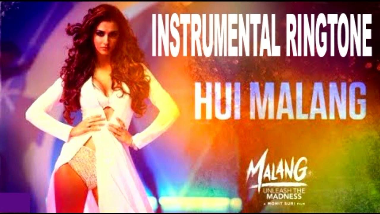 Hui Malang Song Instrumental Ringtone Malang Movie Song Tech Bangla Bd Ltd Youtube