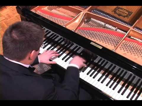 Rachmaninoff Prelude