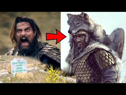 Download Real Historical Pictures of Ertugrul & Osman Characters   Including Their Tomb/Graves   Real VS Reel