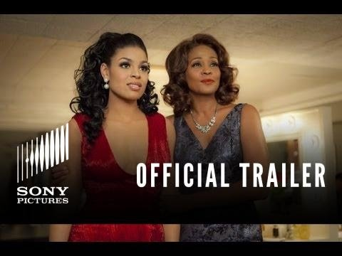 SPARKLE - Official Trailer - In Theaters 8/17