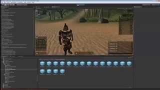 Atavism 2.3.x - How to Add Armors