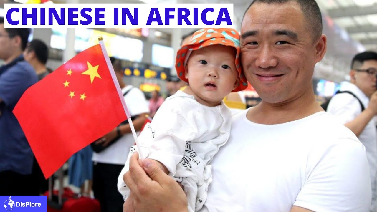 Top 10 African Countries With the Most Chinese Population
