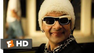 Video Mr. Bean's Holiday (8/10) Movie CLIP - Bean in Disguise (2007) HD download MP3, 3GP, MP4, WEBM, AVI, FLV Oktober 2017