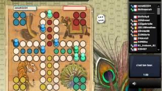 Pachisi sur GameTwist - par Skillmania