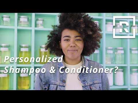 This Startup Will Make You Shampoo That Literally No One Else Has