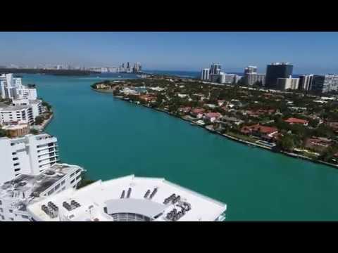 Property Showcase | 9751 E Bay Harbor Dr, unit 4A, Bay Harbor Islands