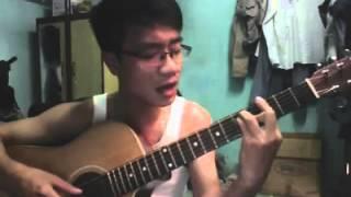 Chờ em trong đêm - Guitar Davi's Hùng