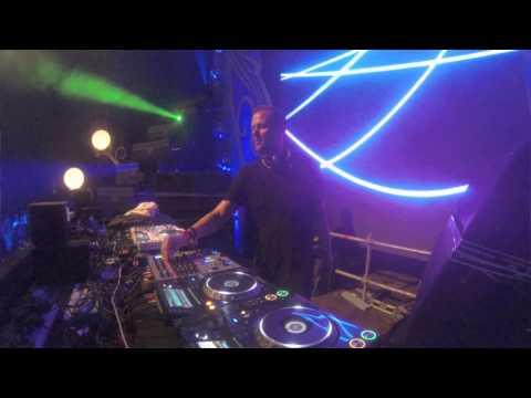 Adam Beyer @ Kozzmozz stage Tomorrowland 2013