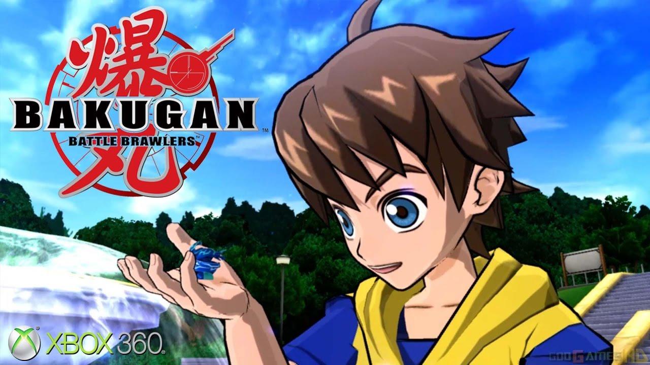 Play Bakugan Battle Brawlers, a free online game on Kongregate