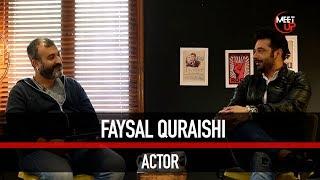 Meet Up With Sohail Javed - Faysal Quraishi - Episode 14 - Salam Zindagi