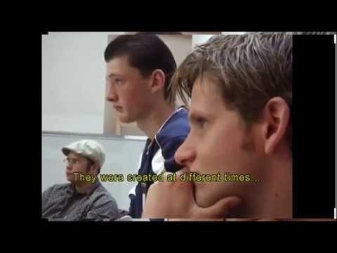Napola - Behind the Scenes - English Subtitles