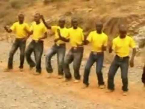 St. peters choir kaani-mbona wajizuzua