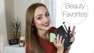 October Favorites | 2015