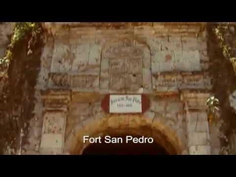 Cebu Tourism