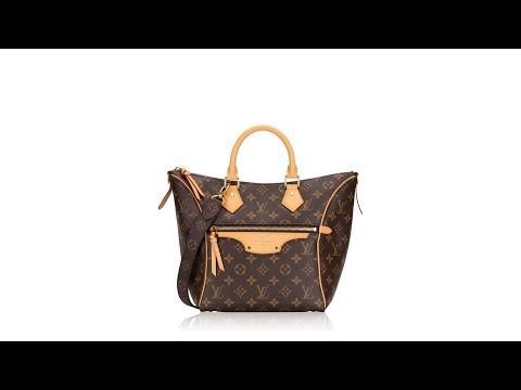 Louis Vuitton Monogram Tournelle PM