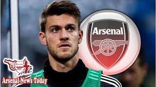 Daniele Rugani's agent makes statement on Arsenal target's future and reveals Chelsea bid- news t...