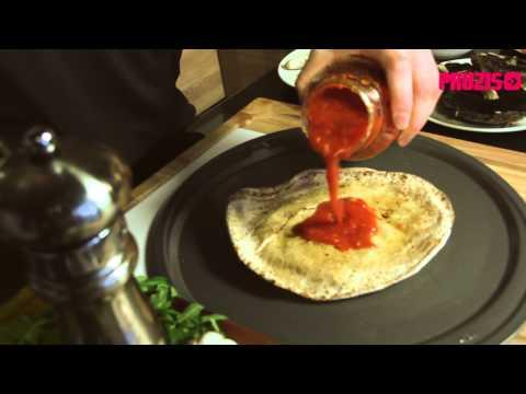 healthy-pita-pizza
