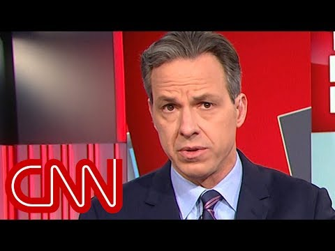 Download Youtube: Tapper: Trump nastier to me than to Putin