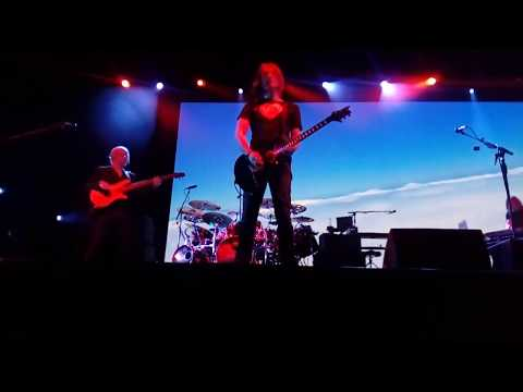 Steven Wilson - Arriving Somewhere But Not Here (live in Vienna, 14.2.2018)
