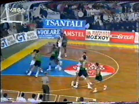PAOK.Thessaloniki.Pinturas.Bruguer.83.81.17.12.1992