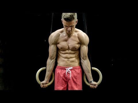 3 Best Bodyweight Exercises Ever | Train Every Muscle!