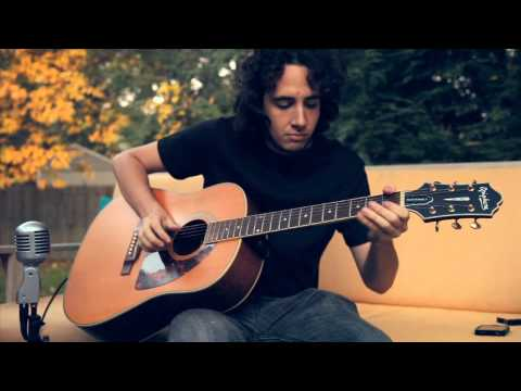 Say Anything - Wow! I Can Get Sexual Too (TABS) - Fingerstyle - Ray McGale (Original Arrangement)