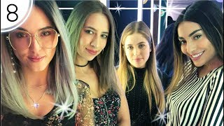 Cumple QUEEN CAMI - FIESTA Musical.ly con YOUTUBERS