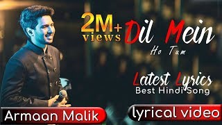 dil-me-ho-tum-full-song---armaan-malik-cheat-india-chal-diya-dil-tere-piche-piche