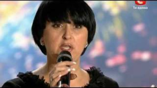 Украина мае талант 3 / Одесса / Ольга Сивакова(Певица., 2011-03-19T20:42:05.000Z)