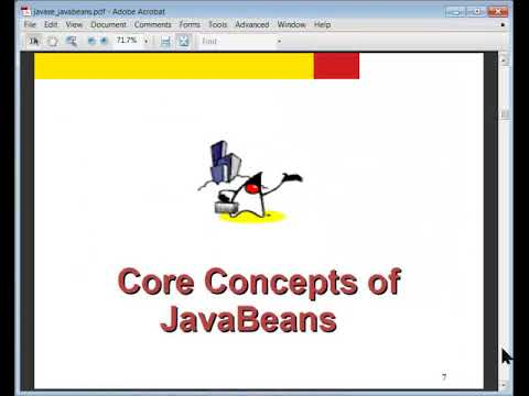 javabeans-(-very-important-topic)---java-tutorial-video-12