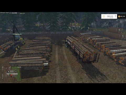 SUPER TOP 10 MODS Farming Simulator 2015  ESPECIAL 200 INSCRITOS
