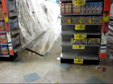 Servpro of Citrus Heights, Roseville and Carmichael preforms water damage mitigation @ Rite Aid