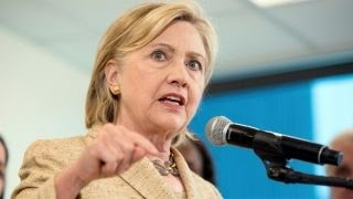 How is Hillary Clinton's health?