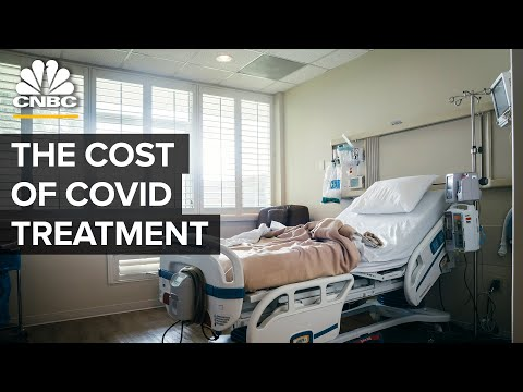 Why Covid Patients Could Face A Lifetime Of Money Problems