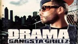 DJ Drama - Oh My Ft. Fabolous, Wiz Khalifa, Roscoe Dash